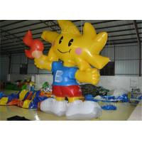 Customized Inflatable Cartoon Characters