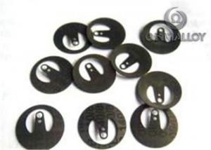 China Thermostat Switch Disc Type Bimetallic Strip 5J1480 Bright Soft Condition 0.2mm on sale