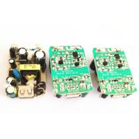 China 5V 1A 5V 2A power adapter PCB  adaptor PCB  mini PCB charger  open frame power supply on sale
