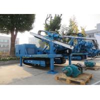 China MDL-C150 Top Drive Impact Drilling Rig on sale