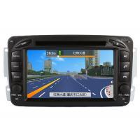 China Benz Car Multimedia Car GPS Navigation System Vito / Viano 2004-2006 on sale