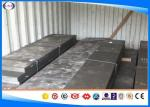 Carbon Steel Flat Hot Rolled Steel Rod Cold Drawn With Quenched Tempered Condition