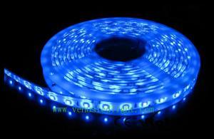 China led tape 5M 300 leds 3528 LED strip Cold White Light Waterproof IP68 12V DC Underwater on sale