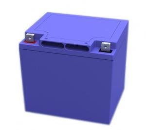 China Paquet 70Ah de batterie au lithium du chariot à golf 12V avec le bas taux de décharge spontanée on sale