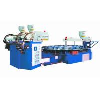 China SX_KL-20T-slippers injection molding machine on sale