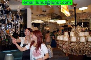 China China crystal chandelier lighting, China crystal chandelier lighting factory on sale