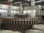 El ANIMAL DOMÉSTICO automático embotella la línea de relleno rotatoria máquina de rellenar de la cerveza del café de la bebida