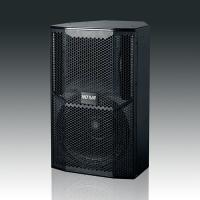 High Power Nightclub Speaker Systems , Full Range Speakers For Indoor / Outdoor