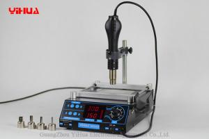 China 1200W IR Infrared Preheating Station , Laptop / Motherboard Solder Stations on sale