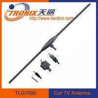digital tv and fm antenna without amplifier/TLG7091