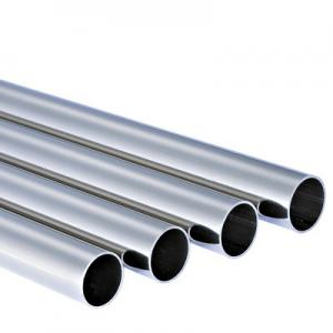China TP310 / 310S Seamless Stainless Steel Pipe , Precision Stainless Steel Tubing on sale