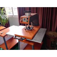 Mouse pad ,Cushion, Ceramic Tile  Sublimation  Heat Press Machine