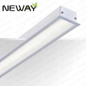 China IP20 in office recessed led lighting Flushbonading IP20 in passage dimmable led recessed light on sale