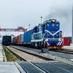 Cargo Duty Included Rail Freight From China To Europe