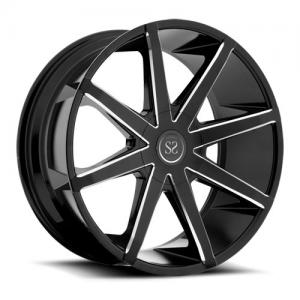 China 20 customs aftermarket aluminum forged wheel modified car rim on sale