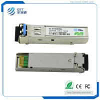 G-3102DNL  SFP+ 2.5G 10km 1310nm Fiber Optical Transceiver Module