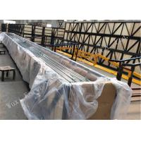 China AISI / TP / SUS 304 / 304L Stainless Steel Pipes ASME SA249 For Condenser on sale