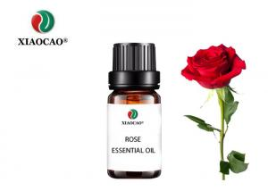 China Hydrating Skin Damask Rose Essential Oil , Organic Rose Essential Oil on sale