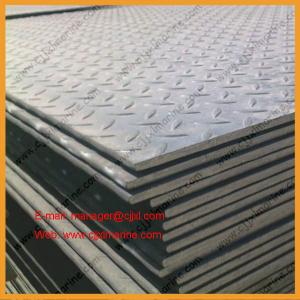 China Hot Rolled and Cold Rolled Carbon Alloy Screw Thread Steel Sheet on sale
