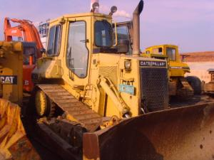 China Used Caterpillar D5H Second Hand Construction Equipment With Clean Cabin on sale