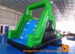 La diapositiva inflable al aire libre de China con la gran diversión/la prenda impermeable inflable de la diapositiva embroma el patio