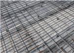 2x2 Galvanized Concrete Steel Reinforcing Mesh , Welded Wire Mesh BV TUV