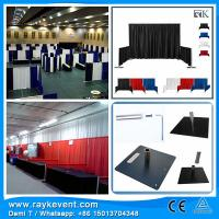 RK night club event decoration inflatable custom trade show booths trade show signs and banners