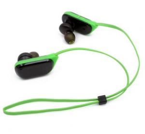 China IPX4 HIFI New Sport Stereo  Bluetooth Headset Support Selfie SK-BH-M62 on sale