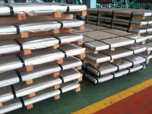 China ASTM A240/A240M  Cold Rolled 420j2 Stainless Steel Plate /Sheet 420j2 Stainless Steel Composition on sale
