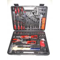 72pcs Combination Hand Tool Set for Electrical Hand Tools and Mechanic Tool Sets