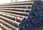 API SPEC 5L 26 Inch Wear Resistant Pipes , Pipeline Steel Pipe
