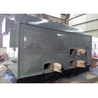 China Professional Coal Fired Steam Boiler High Efficiency  For Power Plant on sale