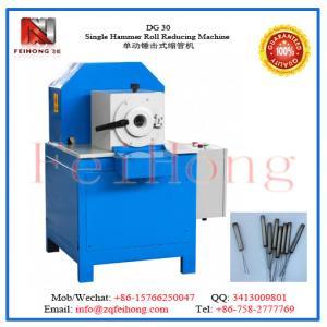China swaging machine DG30 rolling machine by feihong machinery on sale