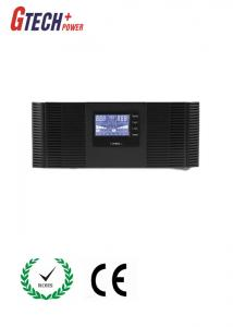 China XLS Series Pure Sine Wave Hybird Inverter AC / Solar Power Input Home Application on sale