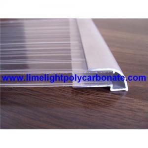 b96610b26a0 Aluminium U profile