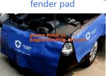 FENDER PAD, MECHANICS MAGNETIC AUTO CAR FENDER PROTECTOR COVER MAT REPAIR PROTECTION PAD, Car Fender Covers Protect Pain