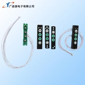 China 8mm N610033140AA CM602  Feeder Operating-SW wholeset SMT Feeder Parts on sale