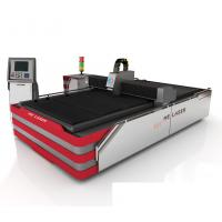 Professional Custom Cnc Sheet Metal Cutting Machine CE ISO Certification