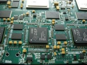 China Complete Turnkey PCB Assembly Printed Circuit Board Assembly Service FR4 Based Material on sale