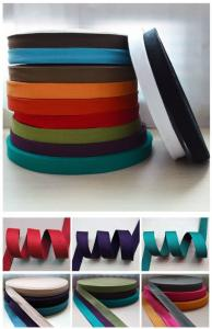 China Free samples 10mm 25mm 40mm pp webbing custom wholesale band elastic for underwear sports bra clothes on sale