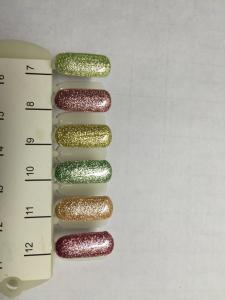 China UV Gel,platinum metallic nail gel polish on sale