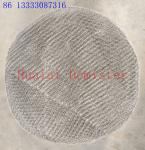 Duplex 2205, 2507, NS-80, Inconel wire mesh mist eliminator price list