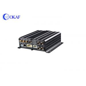 China 5 Channel Car DVR Kit , Full HD 1080P Car Mobile DVR Mini Vehicle Blackbox on sale