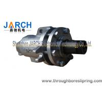 Stainless Steel Hydraulic Rotary Union Coupling / Universal Pipe Union Fitting