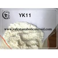 Pharmaceutical Raw Material White Powder YK11 for Increasing Muscle Mass