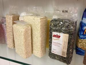 China Aluminum Foil Vacuum Packaging Bags , Vacuum Bag For Cereal Food on sale