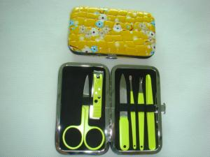 China Manicure Kit on sale