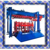 China High efficiency AAC block machine on sale