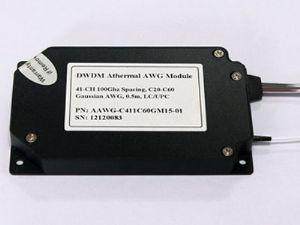 China 16ch 200G Athermal AWG(16ch 200G AAWG) on sale