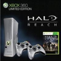 Xbox 360 250GB Halo: Reach Limited Edition Console (Xbox 360)